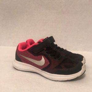 Nike Girls Running Shoes